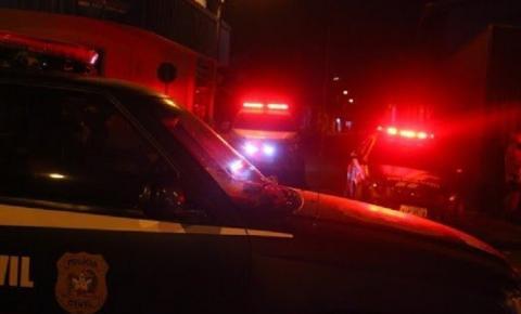 'BOA NOITE CINDERELA': Homem é encontrado só de cueca em estrada após ser dopado por mulher