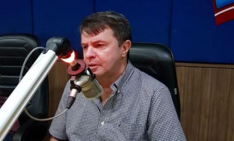 Irmão de Romero Rodrigues já conta os dias para aliança entre o ex-prefeito de Campina Grande e João Azevêdo ser sacramentada
