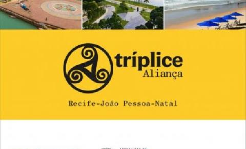 Secretaria de Turismo de João Pessoa lança o 'Projeto Tríplice Aliança'