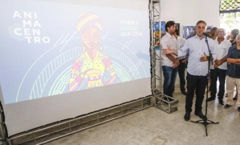 João Pessoa ganha projeto 'AnimaCentro' visando potencializar turismo no Centro Histórico