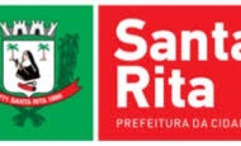 Servidores de Santa Rita recebem salário nesta sexta