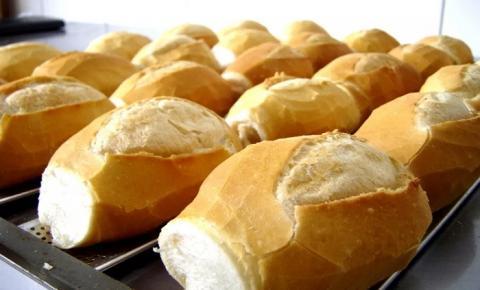 Quilo do pão francês fica R$ 1 mais caro em João Pessoa
