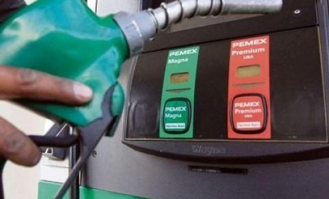 Petrobras anuncia nova redução no preço da gasolina nas refinarias; que chega a 40 centavos