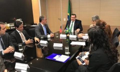Projeto da PMJP é aprovado para contenção da erosão da barreira do Cabo Branco