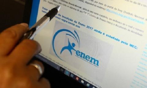 Gabarito oficial do Enem é divulgado; confira