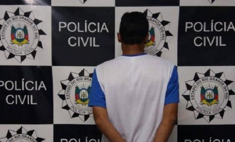 Preso confessa atrair meninos para relações sexuais em troca de carreira no futebol