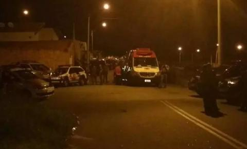 TRAGÉDIA: após sete horas de negociação homem assassina ex-mulher e se mata com bebê no colo