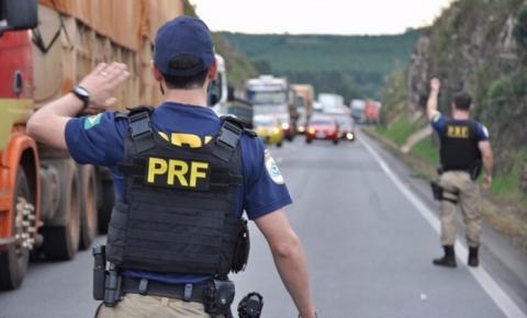 Polícia Rodoviária Federal abre concurso com 500 vagas em 17 estados do país