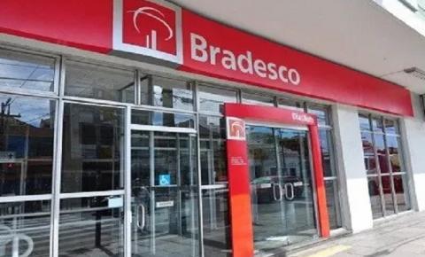 Bradesco prorroga prazo para servidor da PMJP escolher agência