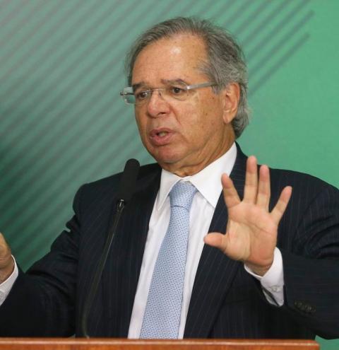 Ministro da Economia reafirma que não há proposta de aumento de impostos