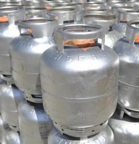 Gás de cozinha sofrerá reajuste de 3,43% neste domingo