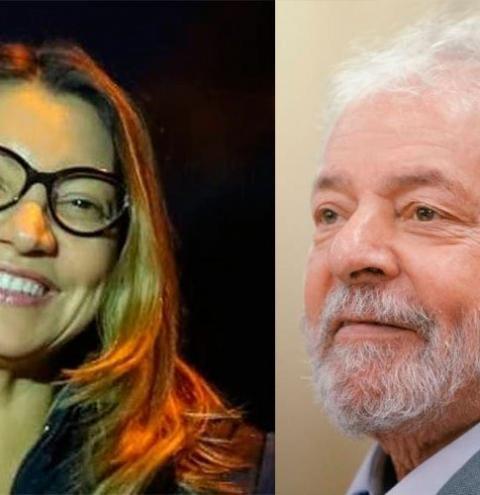 Lula está namorando e tem planos de casar assim que deixar a prisão