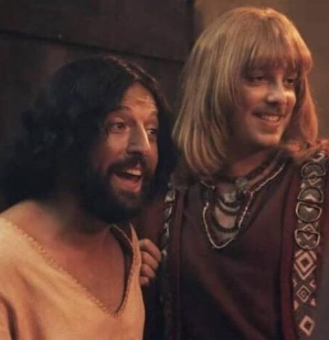 CMJP aprova voto de repúdio a filme da Netflix que mostra Jesus homossexual
