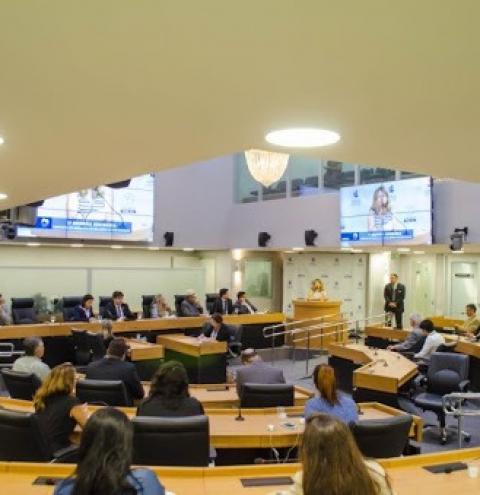 Deputados Estaduais doam 2% dos salários para ações de combate ao covid-19 na PB