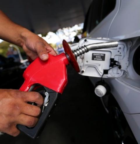 Menor preço da gasolina em JP é encontrado a R$ 5,379
