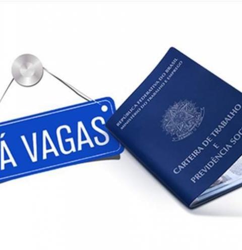 Sine-PB disponibiliza 555 vagas de emprego em sete municípios paraibanos