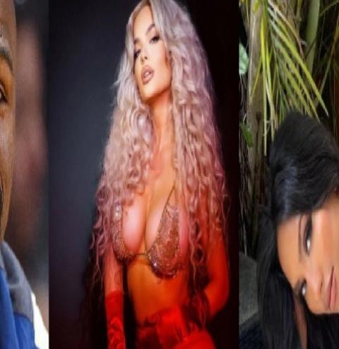 Após comprar perdão de namorada por R$ 28 milhões, atleta é flagrado com a ex